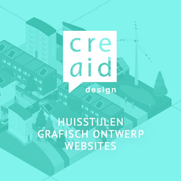 Cre-Aid Design